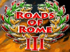 Roads of Rome 3 Hacked