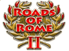 Roads of Rome 2Hacked