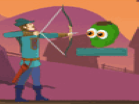 Robin Hood - A Fight With A ZombieHacked