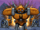 Robot Legions Hacked