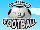 Rolling Football 2 Hacked