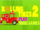 Rolling Tires 2 Hacked