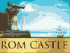Rom Castle Hacked