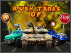 Rush Of TanksHacked