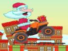 Santa Bike RideHacked