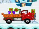 Santa Gifts Truck Hacked