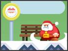 Santa Run 4 Hacked