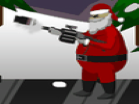 Santa's Shoot OutHacked