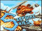 Sapphire Skies Hacked
