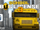 School Bus License 3 Hacked