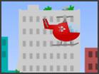 Skycrane CopterHacked
