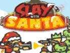 Slay With Santa Hacked