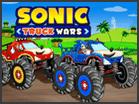 Sonic Truck Wars Hacked
