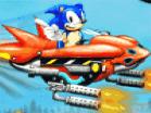 Sonic Sky Impact Hacked