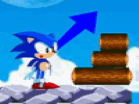 Sonic Spin Break Hacked