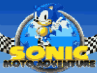 Sonic Moto Adventure Hacked