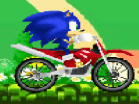 Sonic Ride Hacked