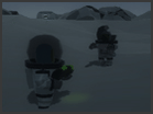 Space Team ZedHacked