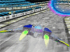 Spaceship Racing 3D Hacked