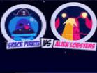 Space Pirate Vs Alien LobstersHacked