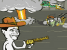 Spermatozoon vs Zombies 2Hacked
