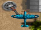Spitfire Hero Hacked