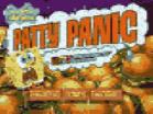 Sponge Bob Square Pants: Patty Panic Hacked