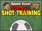 Sports Heads: Football Shot TrainingHacked