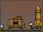 Steam RocketHacked