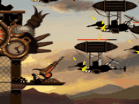 Steampunk Tower Defense Hacked