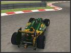 Street Fury 3D RacingHacked