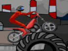 Super Motocross Hacked