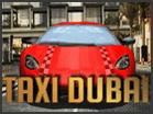 Taxi DubaiHacked