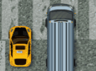 Taxi Rush 2Hacked