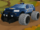 Texas Police OffroadHacked