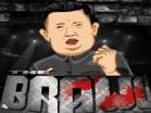 The Brawl 8 - Kim Jong Un Hacked