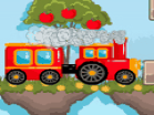 The Red TrainHacked