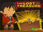 The Lost TreasureHacked
