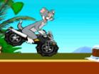 Tom and Jerry ATV AdventureHacked