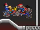 Toon BMX Race Hacked