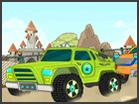 Toon Truck RideHacked