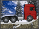Truck Trial WinterHacked