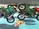 Turtles RacingHacked
