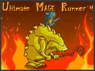 Ultimate Mage Runner 4Hacked