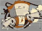 Square-Head WarriorHacked