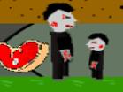 Vampire Hates Zombie Hacked