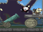 Vampire CannonHacked