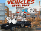 Vehicles Level PackHacked