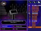Who wants to be a Millionaire Hacked
