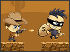 Wild West RunHacked